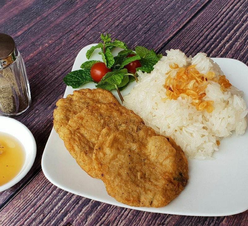 Nhà hàng quán ăn sáng ngon ở Hạ Long