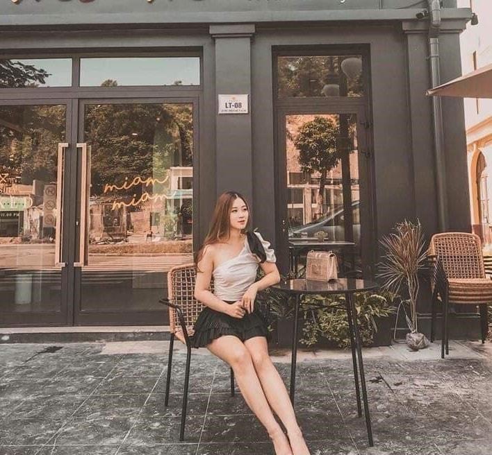 Old town Cafe - quán cafe nổi tiếng tại Hạ Long