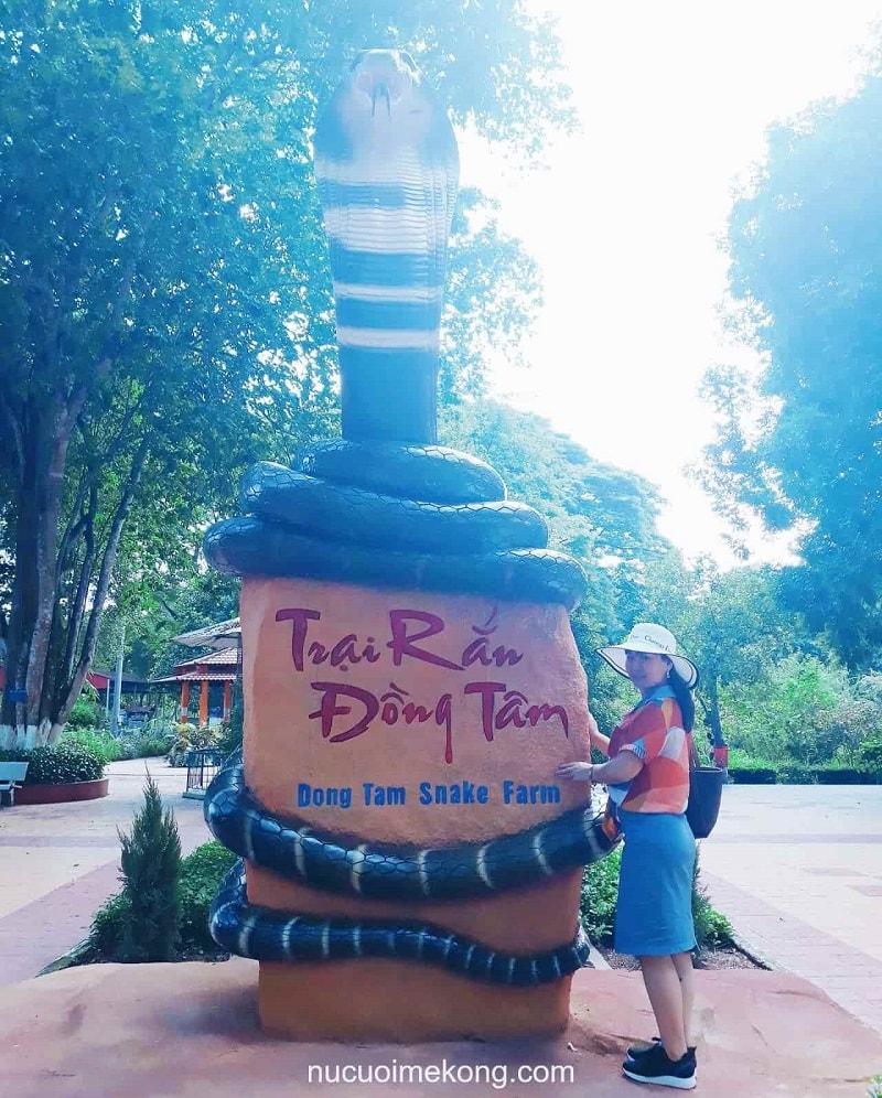 Tour du lịch miền Tây từ Sài Gòn 3 ngày 2 đêm