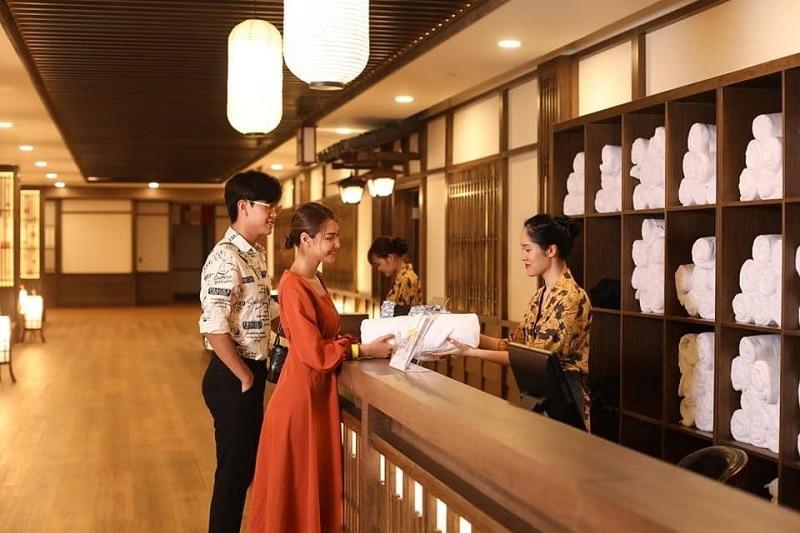 Kinh nghiệm đi Yoko Onsen Quang Hanh, có gì ở Yoko Onsen Quang Hanh?