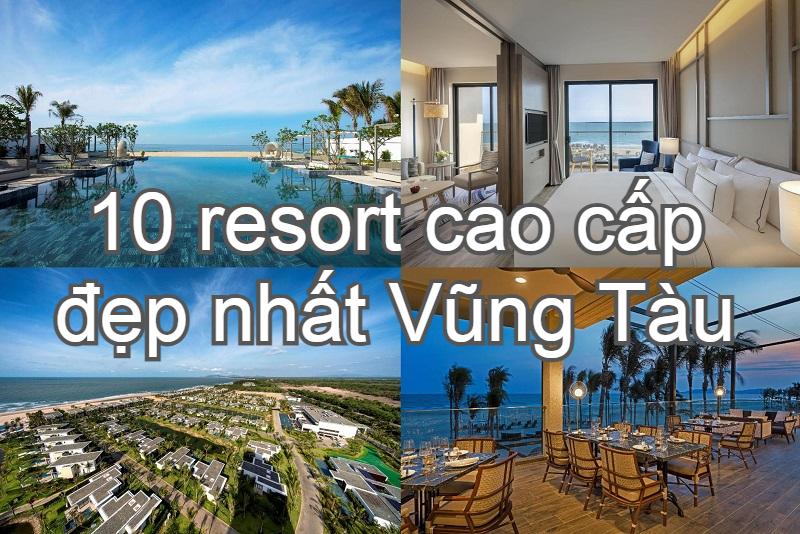 Resort đẹp ở Vũng Tàu có hồ bơi chất lượng tốt. Vũng Tàu có resort nào đẹp, tiện nghi, ven biển? Melia Hồ Tràm