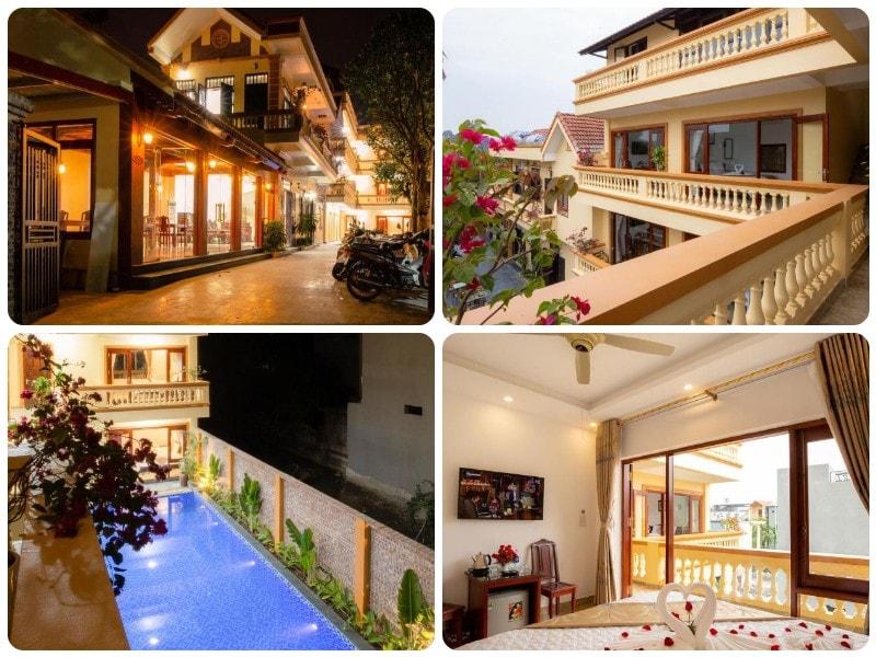 Homestay ở Ninh Bình, Lys Homestay