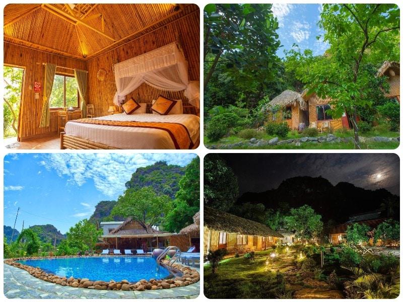 Homestay Tràng An Ninh Bình, Green Mountain Homestay