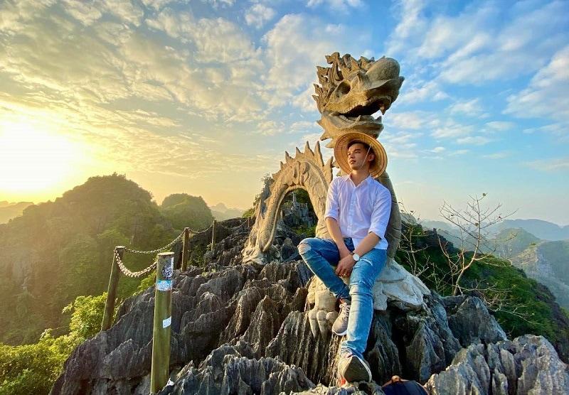 Hướng dẫn du lịch Hang Múa, Ninh Bình
