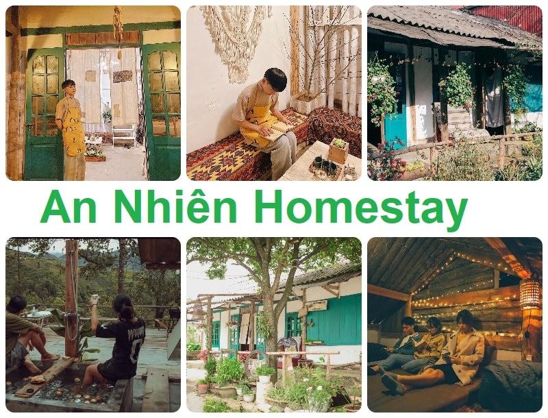 Du lịch Sapa nên ở Homestay nào? Nhà An Nhiên