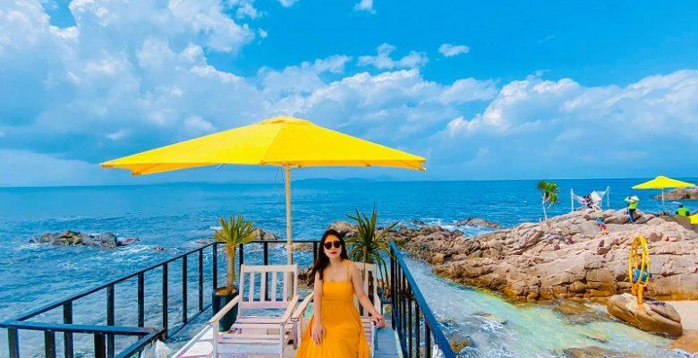 Kinh nghiệm du lịch Cù Lao Xanh, đảo Cù Lao Xanh ở đâu?