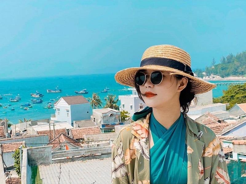 Kinh nghiệm du lịch Cù Lao Xanh Quy Nhơn, phương tiện đi đến Cù Lao Xanh